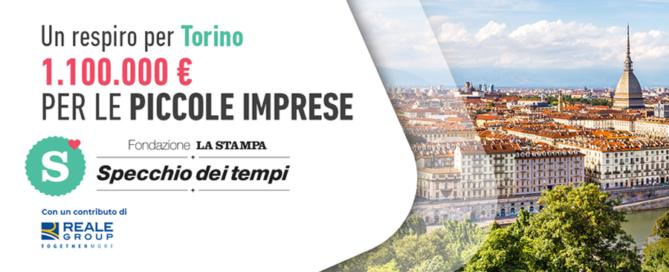 IAL Piemonte - Un respiro per Torino
